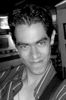 Abraham Puebla
