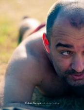 Aleksandar from Serbia 40 y.o.