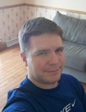 Andrew from USA 42 y.o.