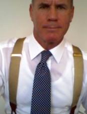 Arthur from Italy 55 y.o.