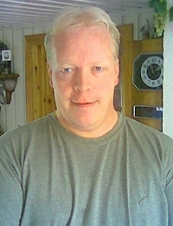 Audun from Norway 57 y.o.