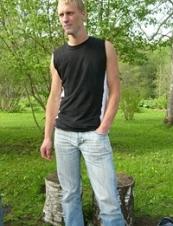 Christian from Estonia 36 y.o.