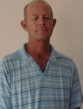 Christo 55 y.o. from South Africa
