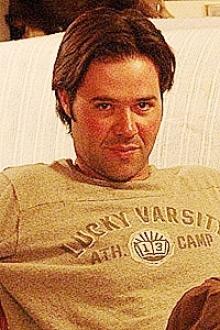 Corey Napa