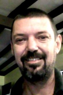 Darren Bunbury