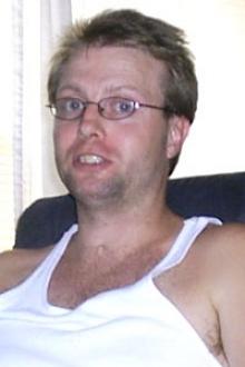 Darrick Grafton