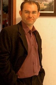 Didier Tassin-la-Demi-Lune