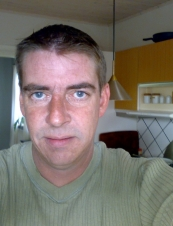 Ebbe from Denmark 46 y.o.