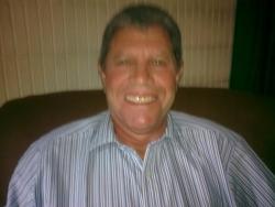 Fred Kathu
