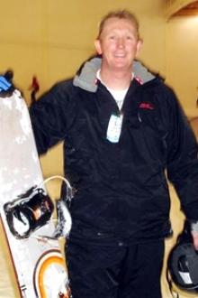 Gary Edinburgh