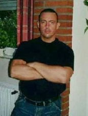 Gero from Germany 46 y.o.
