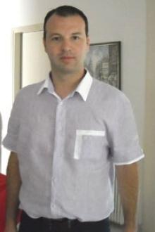 Giannis Kilkís