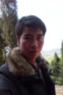 Jack_renjie Baiyin