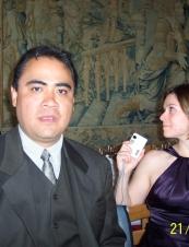 jose alfredo from Mexico 50 y.o.