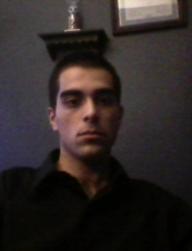 Jose from USA 28 y.o.
