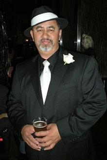 Louie Glenmont