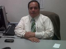 Luis Fernando Orizaba