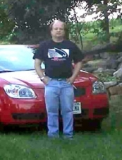 Michael from USA 53 y.o.