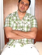 Milad from Czech Republic 38 y.o.