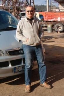 Necdet İzmir