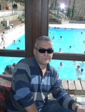 Nick from Greece 44 y.o.