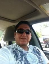 Oswaldo Davila from USA 47 y.o.