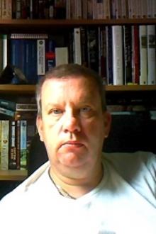 Paul Woking-Byfleet