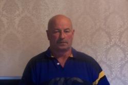 Phil Tauranga