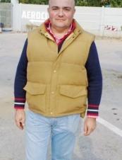 Raffaele from Italy 54 y.o.