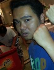 wichapol, Khao Wong