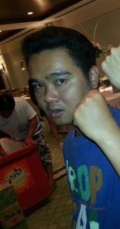 Wichapol Khao Wong