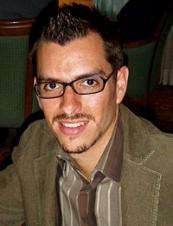 Adolfo from Mexico 40 y.o.