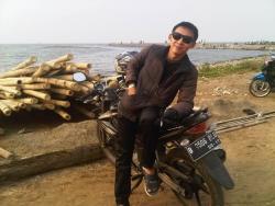 Agus Padang Panjang