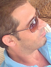 ahmet from Turkey 48 y.o.