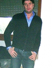 alessio from Italy 43 y.o.
