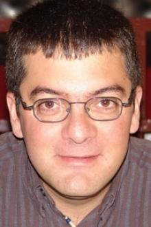 Alexandros Bonn