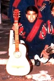 Alvaro Tacámbaro de Codallos
