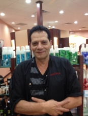 Amir from USA 61 y.o.