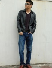 Antonio from Taiwan 45 y.o.