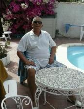 antonio from Spain 62 y.o.