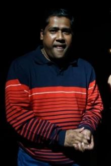 Anwar Awari