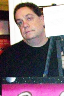 Barry Fruita