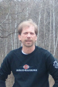 Brett Indianapolis