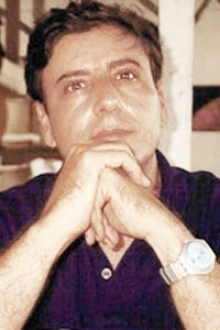 Carlos Mirandela