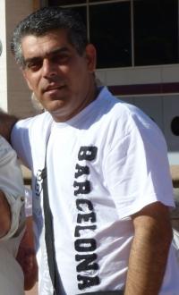 Chris Nicosia