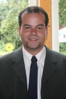 Christian Petersberg
