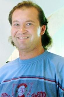 Christian Trieste