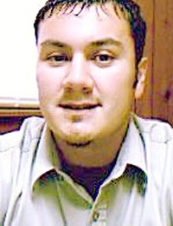 Christopher from USA 37 y.o.