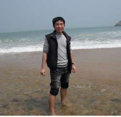 Dion Yuxia