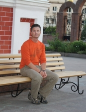 Douglas David from Spain 52 y.o.